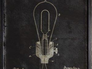 light bulb patent