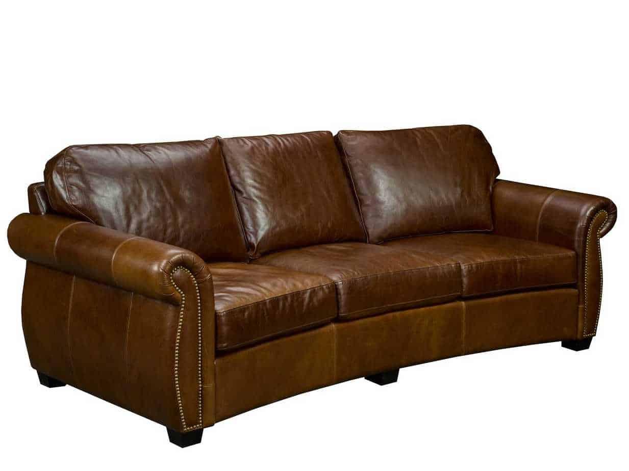 Denver Round Sofa