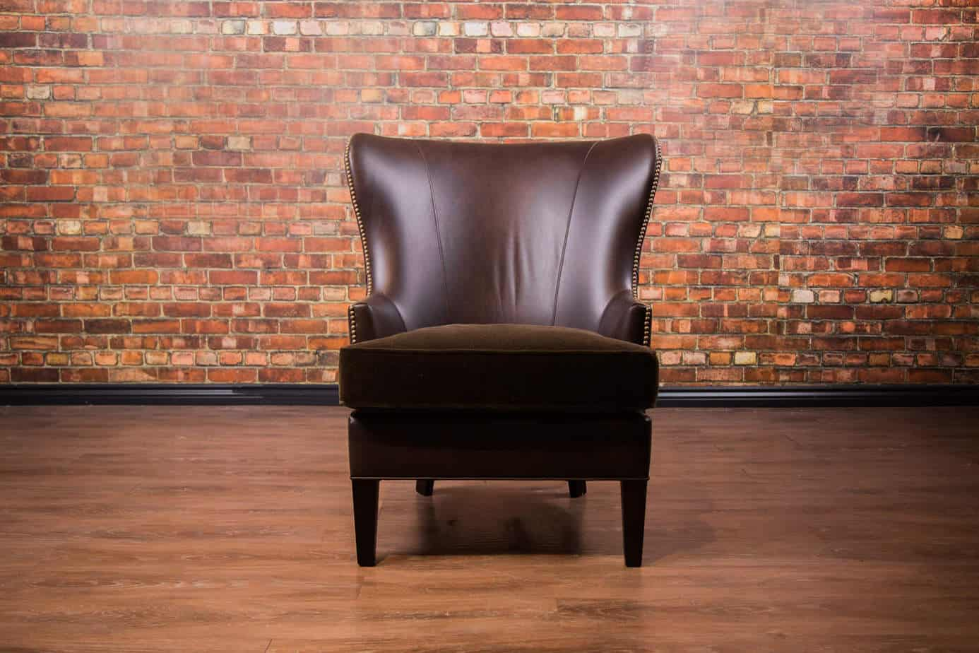 Leather Furniture Traveler Collection: The Prince Edward Leather Chair Collection