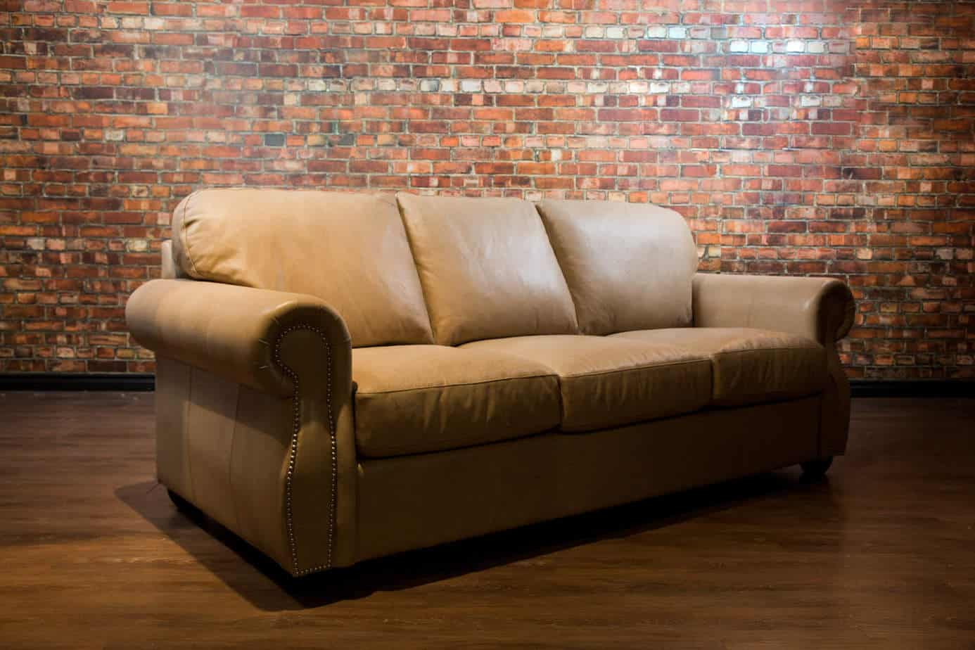 Denver Collection leather sofa   Canada\'s Boss Leather Sofas ...