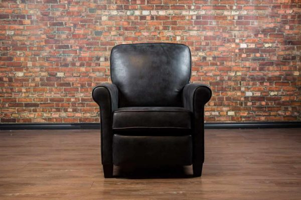 leather recliner – Chicago