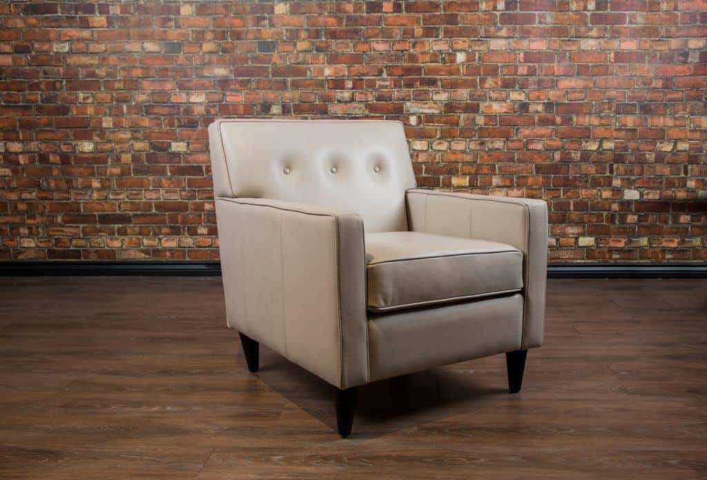 The Retro Leather Chair Collection Canada S Boss Leather