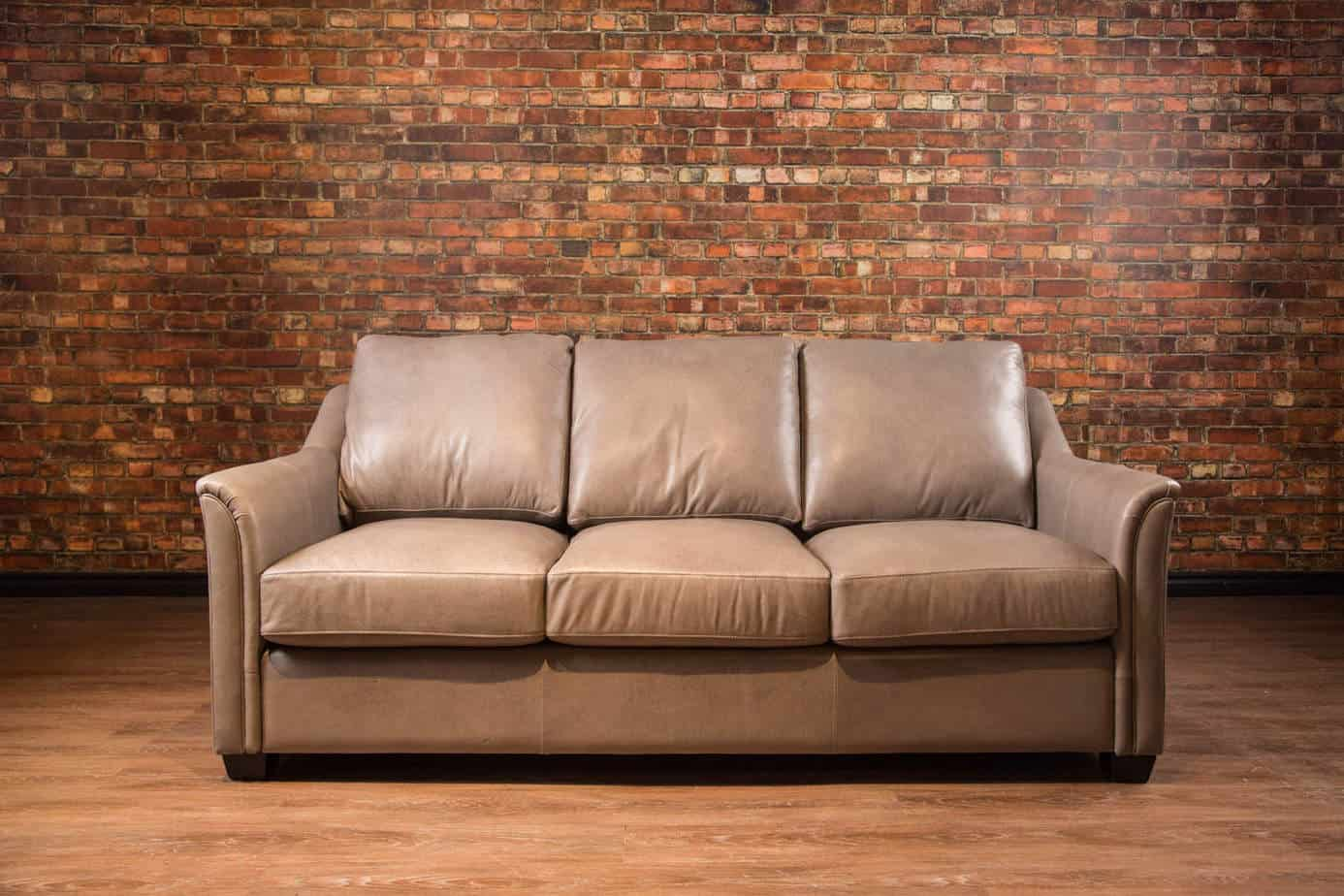 The San Antonio Leather Sofa Canada S Boss Leather Sofas