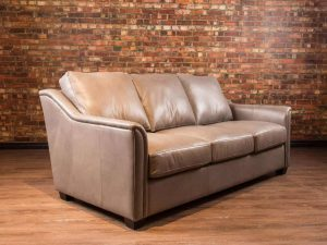 San Antonio Leather Sofa