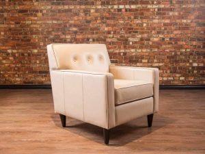 Chantel leather Chair