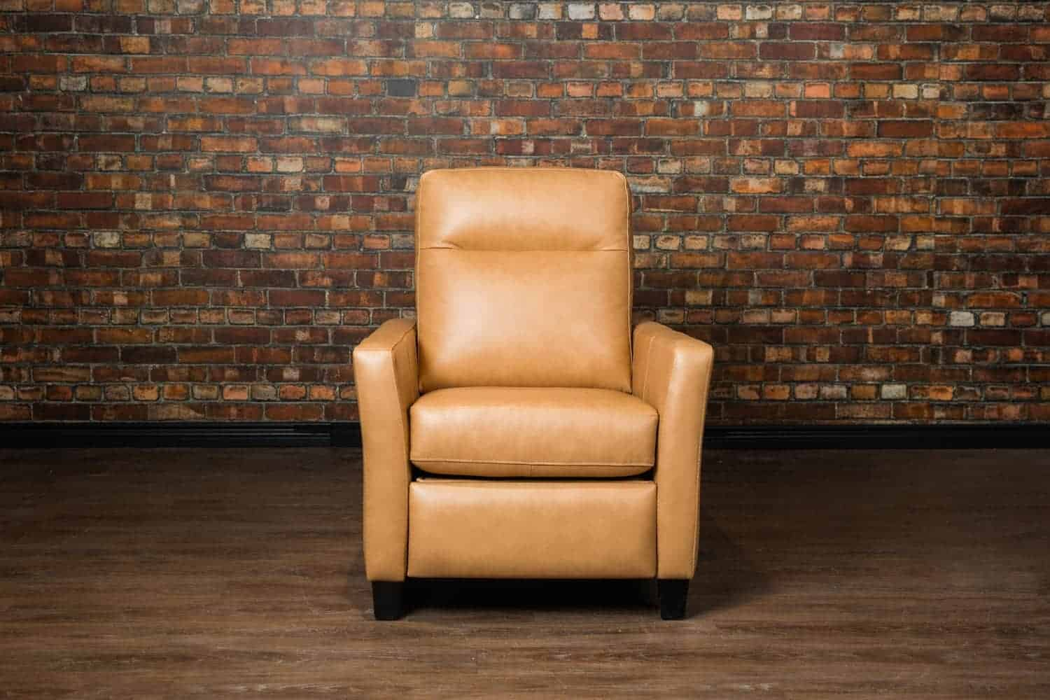 Metro Aspen Arm Reclining Chair Canada S Boss Leather