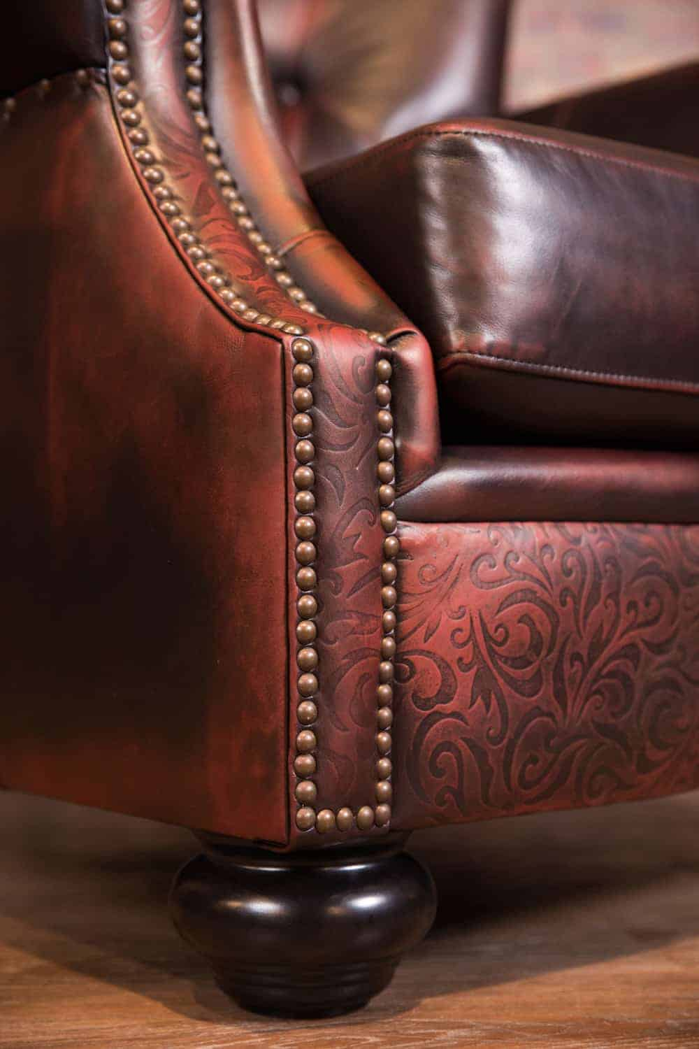 cigar chairs leather the aficionado leather cigar chair collection canada s 2204