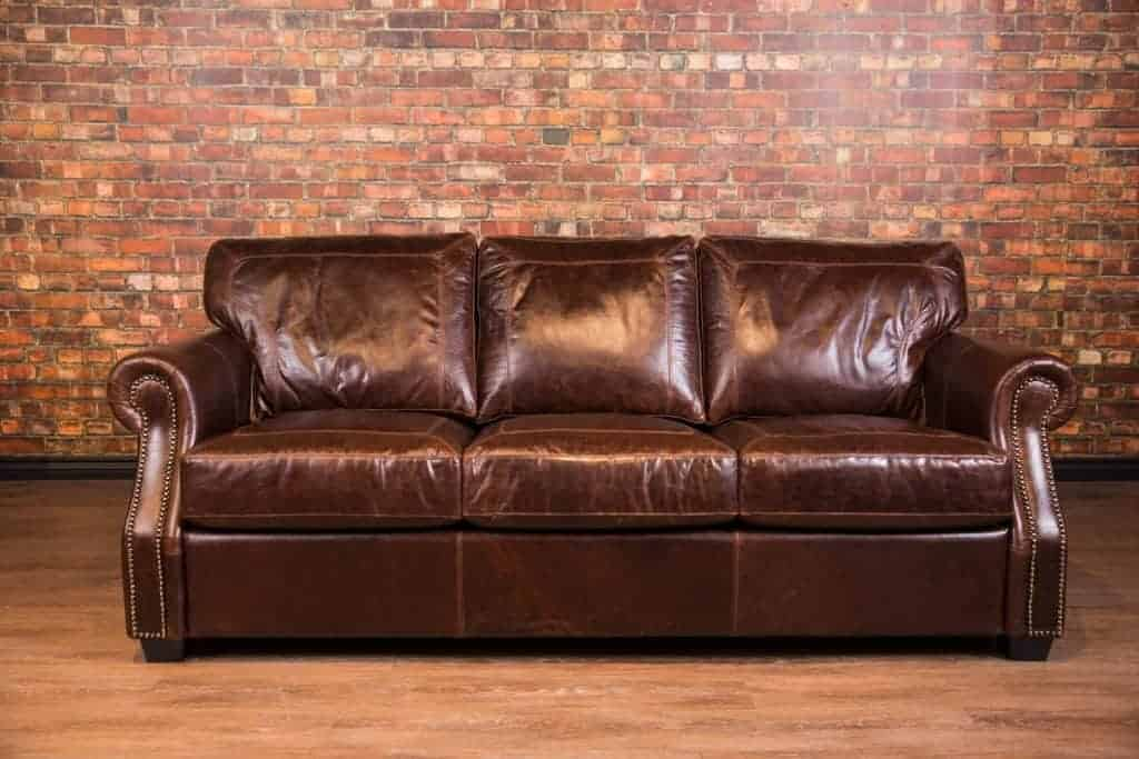 The Texas Leather Sofa Limited Edition Canada S Boss