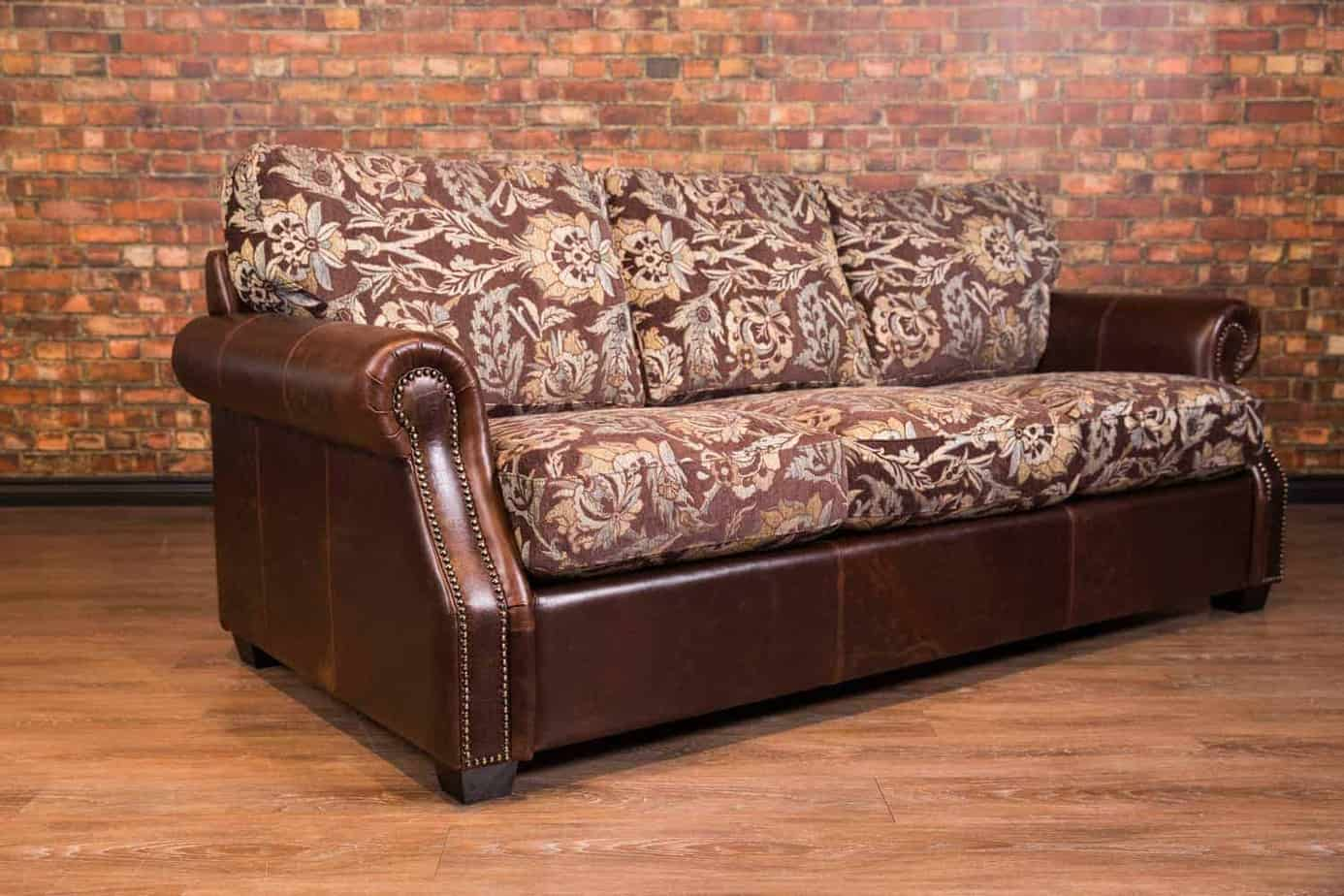 furniture canada texas leather sofa combo canada s boss leather sofas and