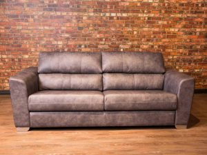 cosmos leather sofa