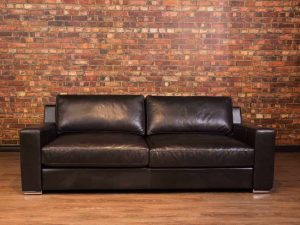 jupiter leather sofa