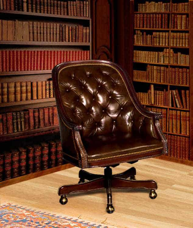 BossLeather_Library Chair_3