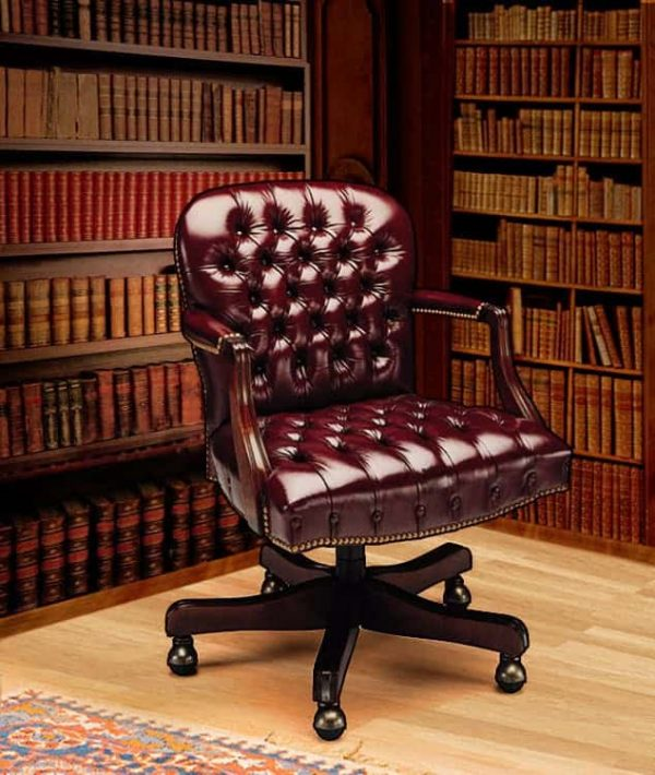 BossLeather_Library Chair_4