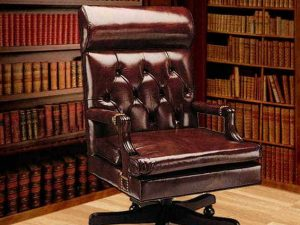 BossLeather_Library Chair_5
