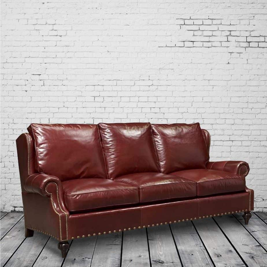 Leather Recliner Sofa Manchester: Canada's Boss Leather Sofas And
