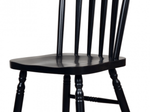 Dollhouse dining chair