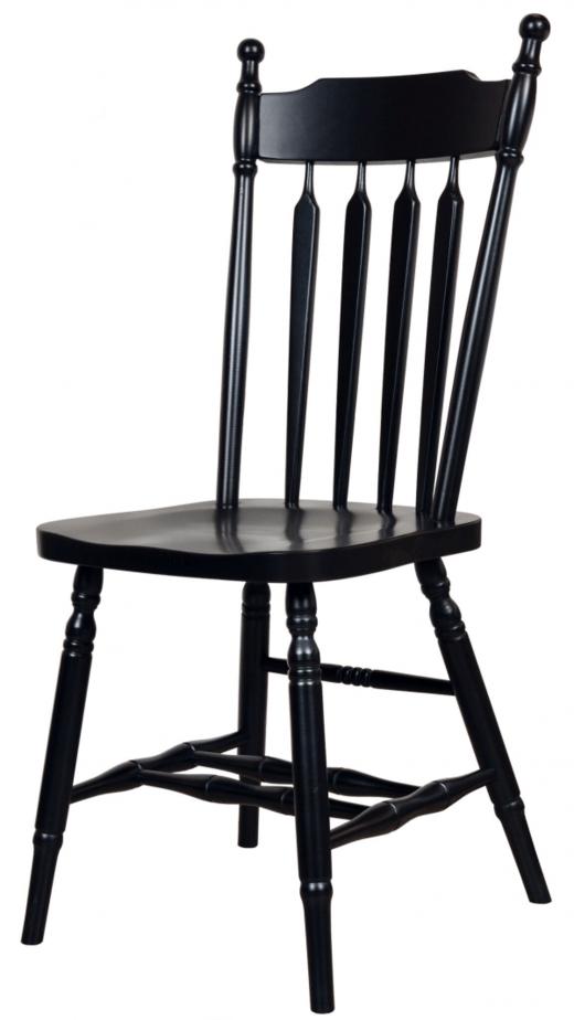 Dollhouse dining chair