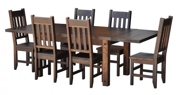 Solid Wood Gravenhurst Collection