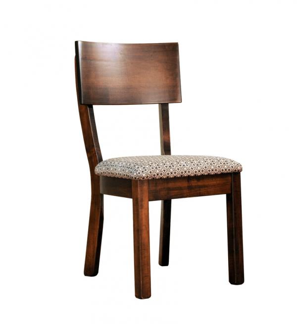 watchmen dining chair