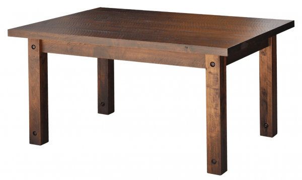 Solid wood Table Gravenhurst Collection