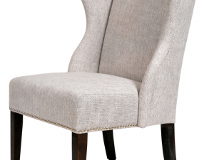 belgium wing chair