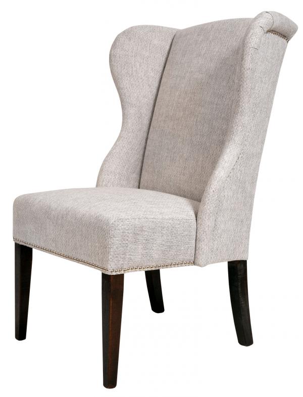 belgium wing chair