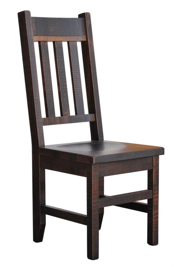 Solid Wood Gravenhurst Chair