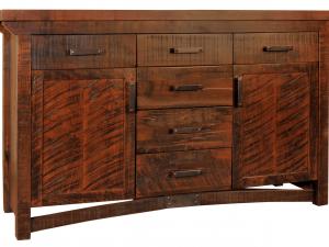 pioneer sideboard