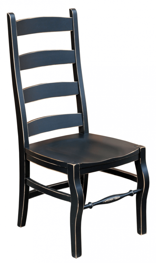 Solid Wood Utah Collection Side chair