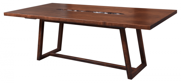 Algora Dining Table solid wood