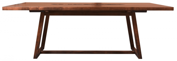 Algora Table Side Profile