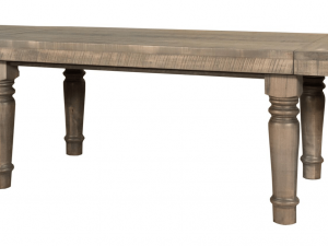 farmers table series solid wood