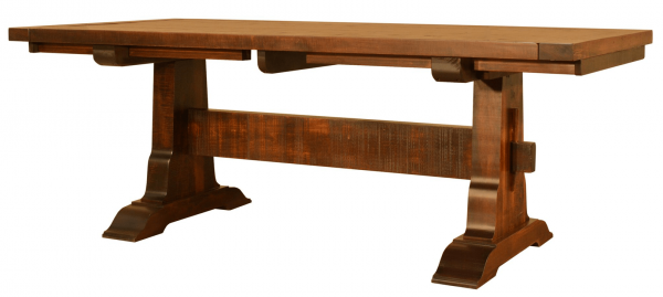 Artisan Solid Wood table