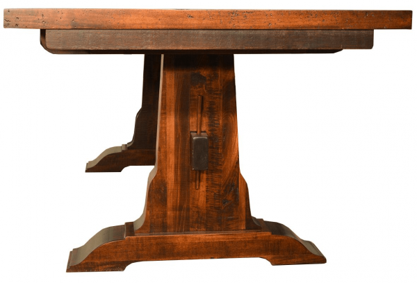 Artisan Wood Solid Wood table