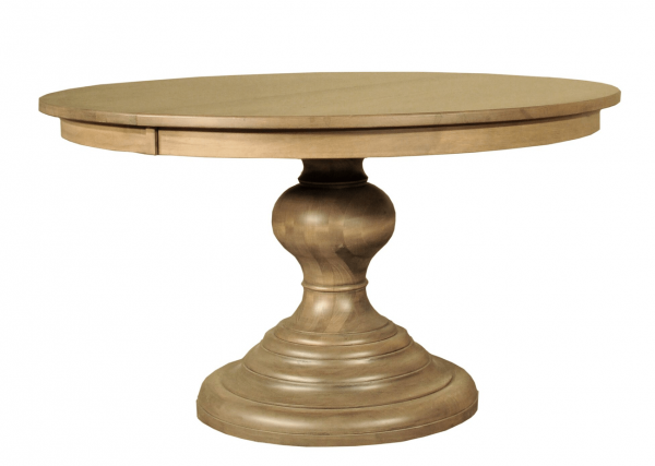 Chessmaster solid wood table