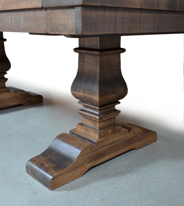 trieste wood detail