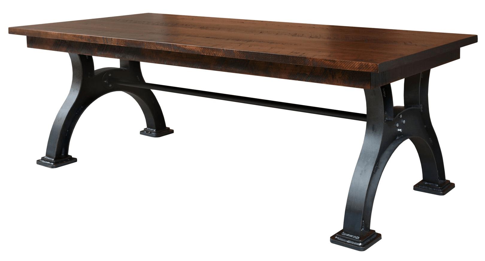 Blacksmith Dining Table Image