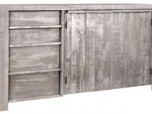 rustic tundra sideboard