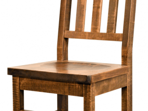 algonquin wood chair