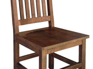 london bridge chair all wood