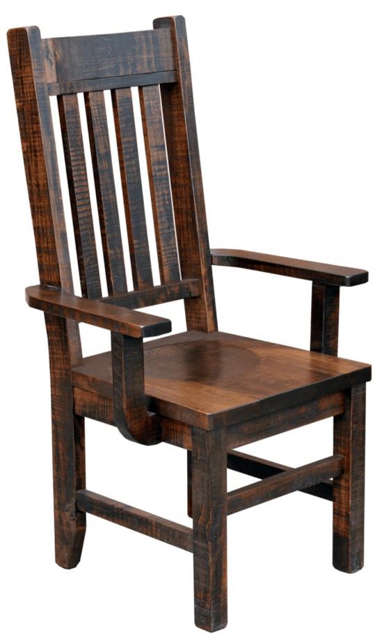 Archers Arm Chair