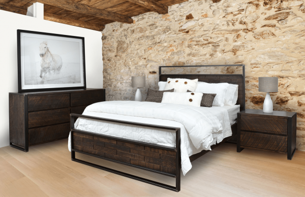 Bukus bedroom suite