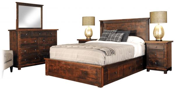 Gravenhurst bedroom suite