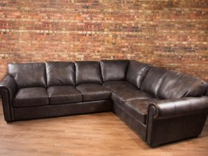 regular winchester sectional