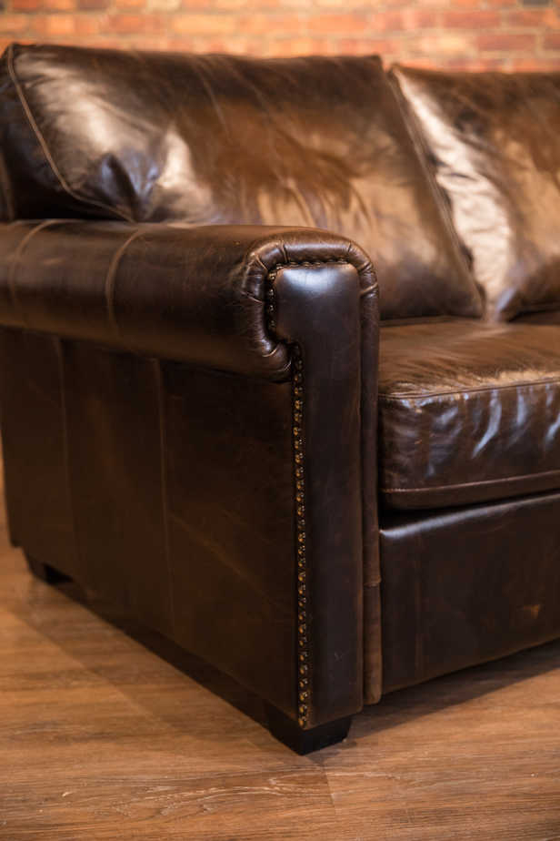 Houston leather sofas | Canada\'s Boss Leather Sofas and Furniture