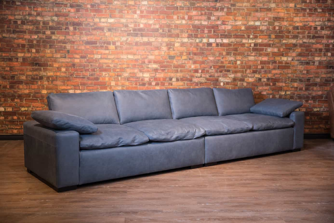 Dream Cloud Series Canada S Boss Leather Sofas And Furniture