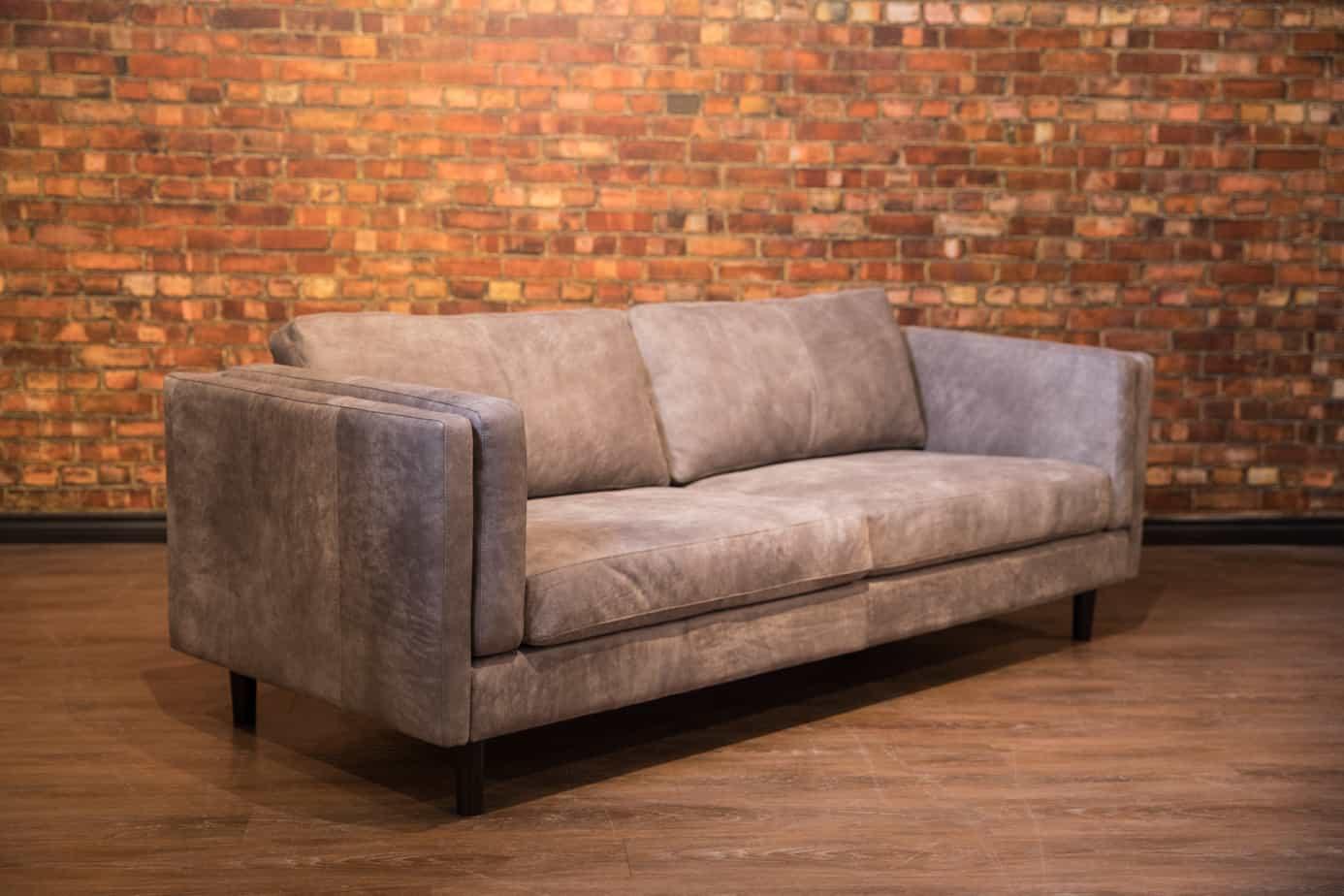 The Amalfi Coast Canada S Boss Leather Sofas And Furniture