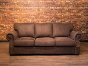 The Buffalo Bill Sofa