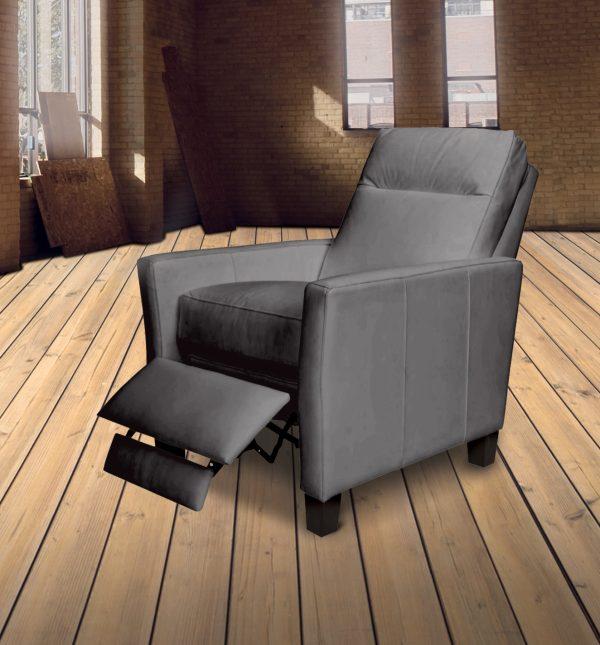 metro reclining chair