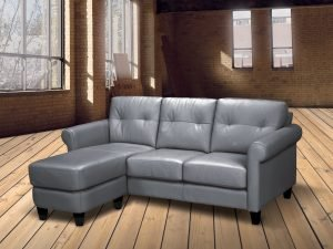 malcom leather sofas chaise